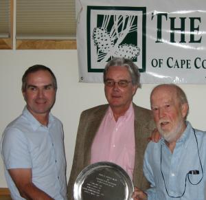 Robert_Hankey_Ansel_Chaplin_Award_2007